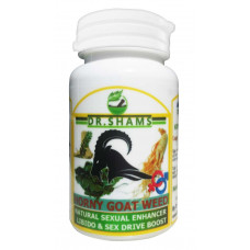 Horny Goat Weed Capsules for men and women