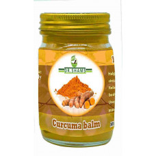 Curcuma Oil Pain relief balm