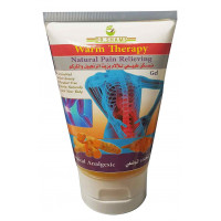 Warm Therapy Natural Pain-Relieving Gel