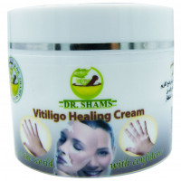Vitiligo Treatment Cream